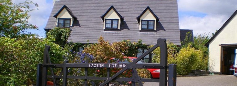 Caxton Cottage