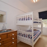 Bedroom, Bunk