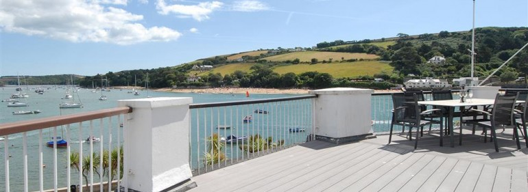 Quarterdeck The Salcombe